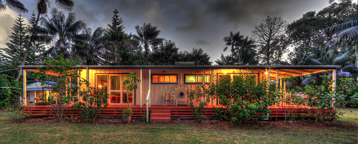 Comfortable 3 bedroom holiday house